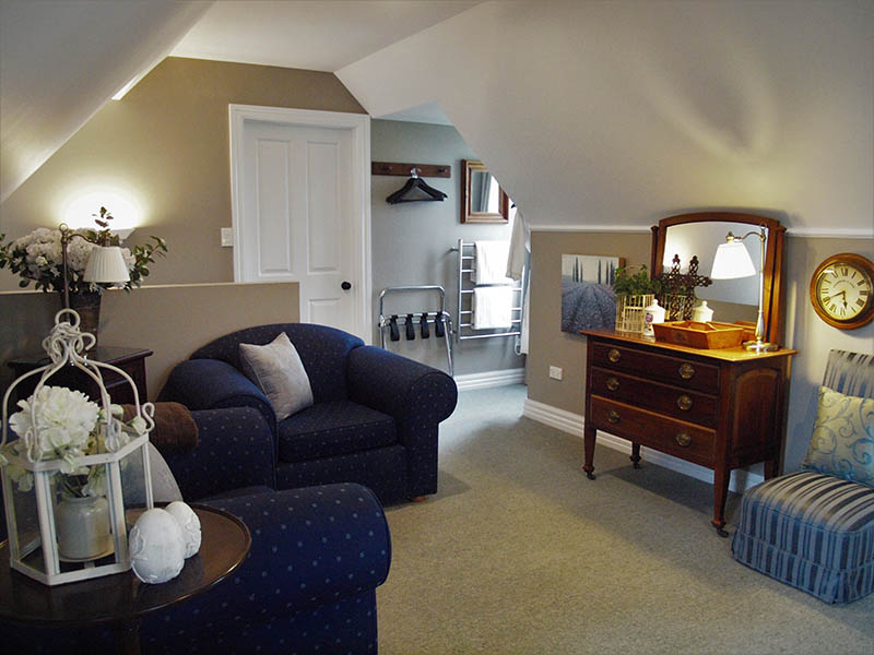 luxury accommodation renwick blenheim marlborough